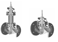 ari armaturen 2 way control valves