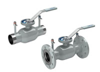 vexve balancing valves, stainless steel
