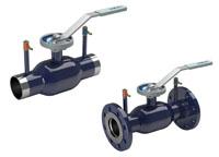 vexve balancing valves, steel