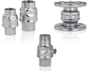 mondeo IDRJA check valves