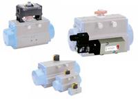 process valves actuator accessories