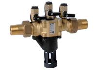 WATTS BABM RPZ valve