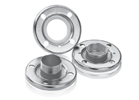 Mondeo flanges