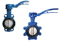 watts isolation butterfly valves