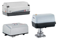 gemu motorized actuators