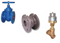 other process valves