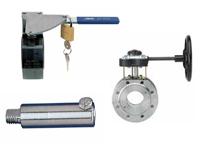 special process valve executions