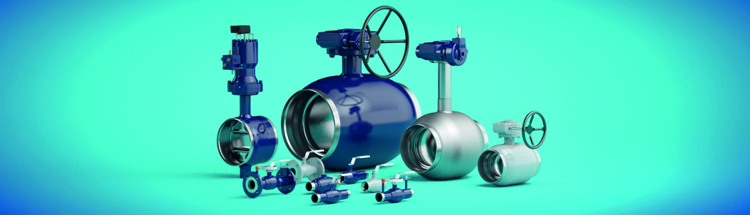 exclusive vexve valve distributor
