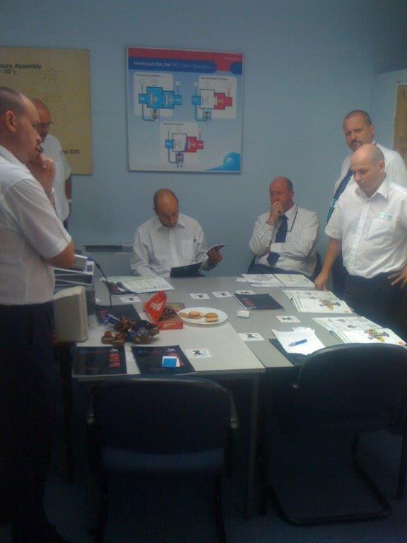 RPZ valve testing centre