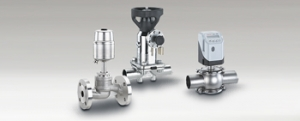 gemu food grade process valves