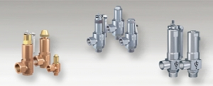 goetze armaturen safety valves