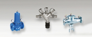 Honeywell - WRAS approved water process valves