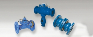 WATTS - WRAS approved back-flow protection valves