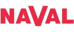 naval valves logo