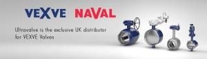 vexve valves, naval valves, district heating valves