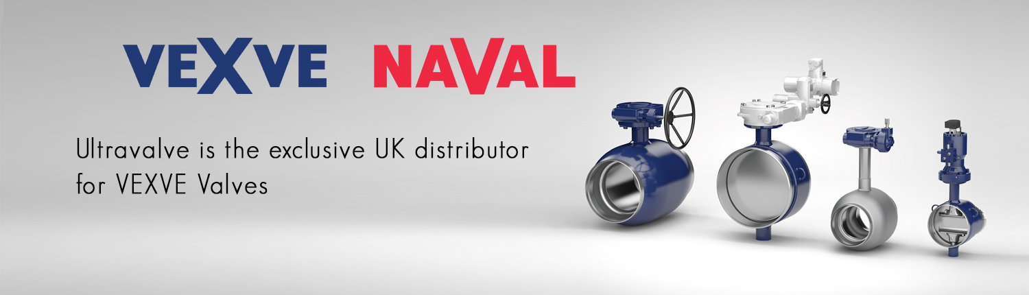 vexve valves, naval valves, district heating valves