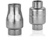 mondeo check valves