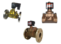 steam economical solenoid valve