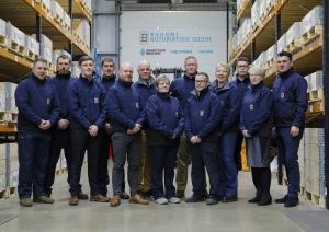 ultravalve process valve team