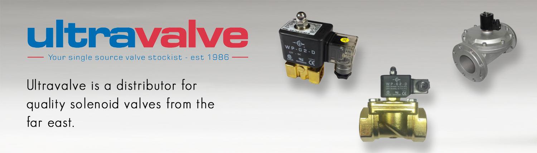 economical solenoid valve range