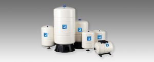 High Quality Pressure Tanks